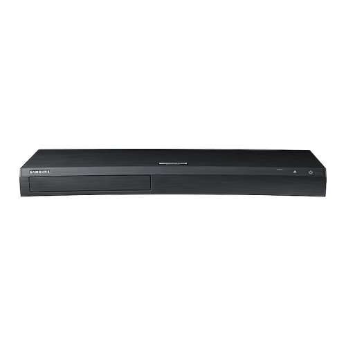 UBD-M9700 4K Ultra HD Blu-ray Player
