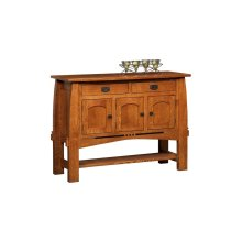 Signature Sideboard