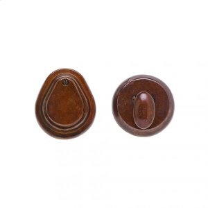 TEAR DROP DEAD BOLT - DB506 Silicon Bronze Brushed Product Image