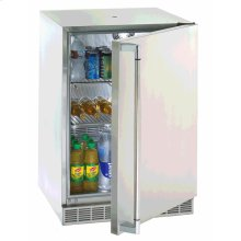 Outdoor Refrigerator & Beverage Dispenser (L24CF)