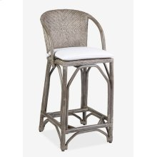 Maples Barstool - Vintage Grey