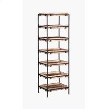 Hannah Shelf Storage