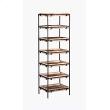 Hannah Shelf Storage