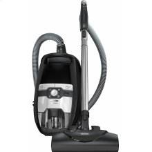 Blizzard CX1 Electro+ PowerLine - SKCE0 Bagless canister vacuum cleaners with electrobrush for thorough cleaning of heavy-duty carpeting.