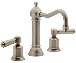 """8"""" Widespread Lavatory Faucet Product Image"""