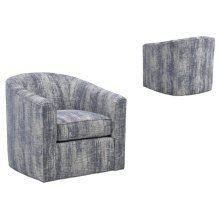 Susie-Q Swivel Chair