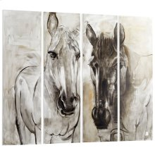 Thoroughbred Wall Art