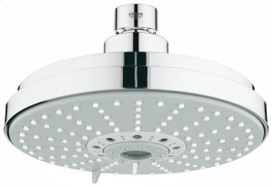 Rainshower Cosmopolitan 160 Shower Head 4 Sprays Product Image
