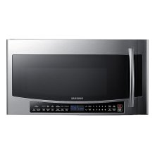1.7 cu. ft. Over-the-Range Convection Microwave in Fingerprint Resistant Stainless Steel