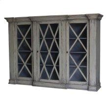 Cavendish Display Cabinet