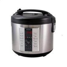 Ultra Multi Cooker & Steamer