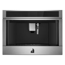 """JennAir® RISE 24"""" Built-In Coffee System, RISE"""