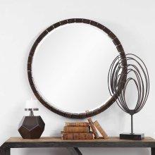 Islay Round Mirror