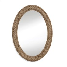Rope Wall Mirror