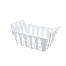 Frigidaire White Freezer Basket