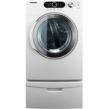 7.3 cu. ft. Electric Dryer (This is a Stock Photo, actual unit (s) appearance may contain cosmetic blemishes. Please call store if you would like actual pictures). This unit carries our 6 month warranty, MANUFACTURER WARRANTY and REBATE NOT VALID with this item. ISI 34224