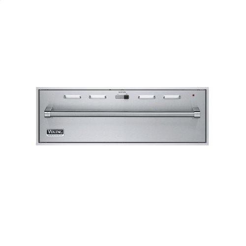 """CLOSEOUT ITEM : $1299 :Viking 30"""" Warming Drawer - VEWD103TSS"""