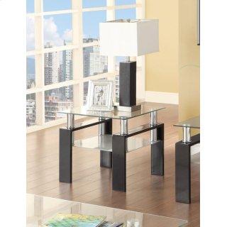 Nexus End Table