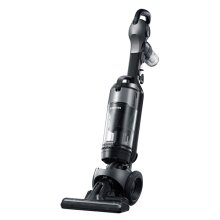 VU7000 Motion Sync Bagless Upright Vacuum with Fully Detachable Handheld +2 Bonus Filters (Titanium Silver)