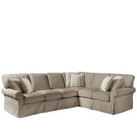 Ventura Left Arm Sectional Product Image