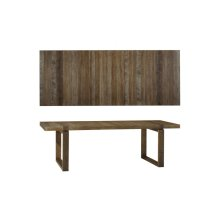 Epicenters Williamsburg Rectangular Dining Table