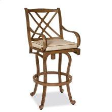 Abingdon Bar Arm Swivel Chair