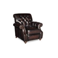 Craftmaster Chair & Ottoman