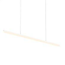 "Stiletto 60"" LED Pendant"