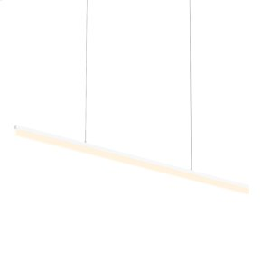 """Stiletto 60"""" LED Pendant Product Image"""