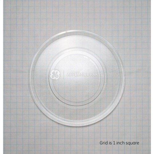 Microwave Glass Tray