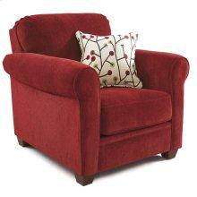 Sunburst Stationary Chair