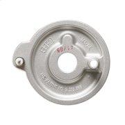 Gas Range Burner Base Product Image