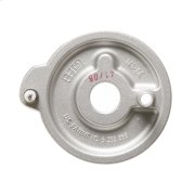 Gas Range Burner Base Product Image