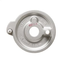 Gas Range Burner Base