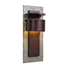 Pembrook - 1 Light Extra Large LED Wall Lantern