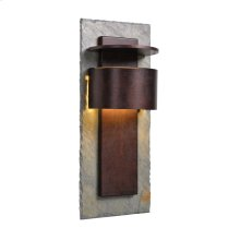 Pembrook - 1 Light Extra Large LED Wall Lantern