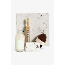 Waterworks Bath in a Box Gift Set STYLE: WWGS11