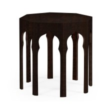 Side Table (Ebonised)