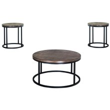 7328 Cocktail Table