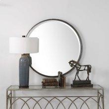 Ada Round Mirror