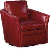 Bradington Young Blair Swivel Tub Chair 302-25SW Product Image