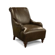 Leather Remy Chair 8834AL