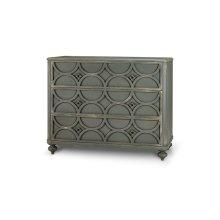 Savanah Dresser 3 Drawer