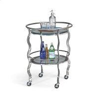 Salsa Serving Cart Product Image