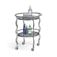 Salsa Serving Cart Product Image