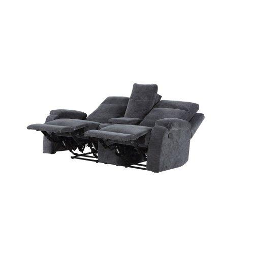 """Empire Sofa Navy 83"""" x 38"""" x 39"""""""