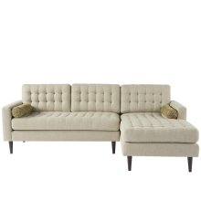Copeland Sectional
