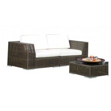 Atlantis Deep Seating Loveseat