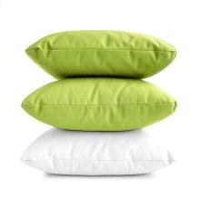 "14"" x 14"" Self Welt Throw Pillow - Francois Lagoon"