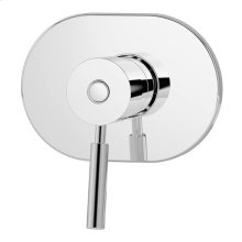 Symmons Sereno® Triple Outlet Diverter - Polished Chrome
